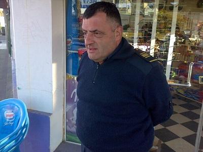 Familiares de Nito Rodr�guez apelaron la sentencia contra Baigorria