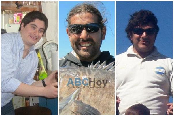 Esposas de Luciano, Lucas y Juan Cruz convocan a acto a 6 meses de la tragedia de MT