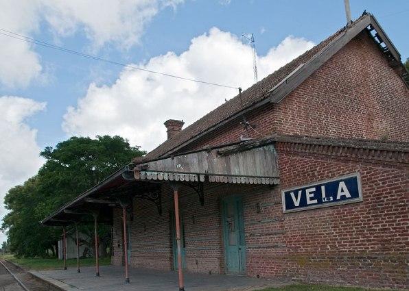 Anunciaron que el tren tur�stico tambi�n llegar� a Vela