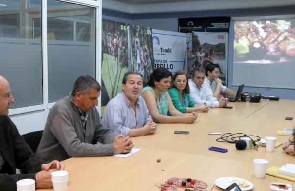 El Instituto Mixto de Turismo apuesta a m�s calidad y dise�o