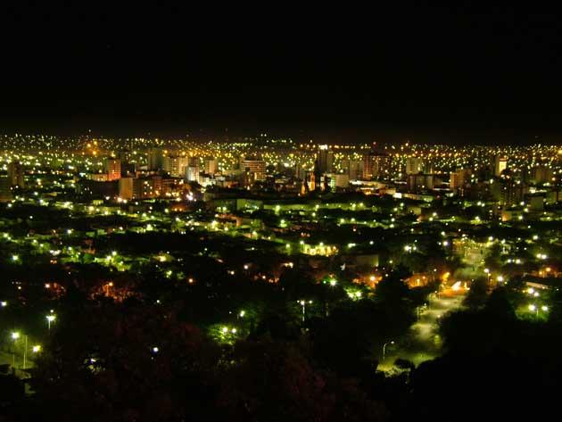 Tandil: mitad pueblo, mitad ciudad