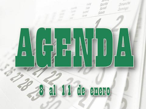 Agenda de Fiestas y Eventos en la Pcia para el fin de semana