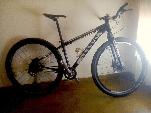 Gratificar�n informaci�n sobre una bicicleta robaba