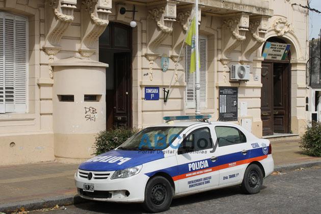 Cambian los titulares de tres comisar�as de la ciudad