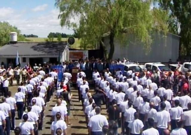 Quedan 146 j�venes con posibilidades de ingresar a la Polic�a Local