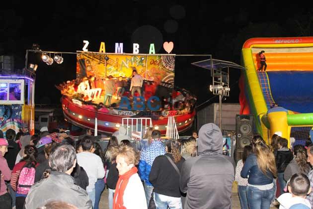 Miles de turistas coparon las plazas hoteleras de Tandil en Semana Santa