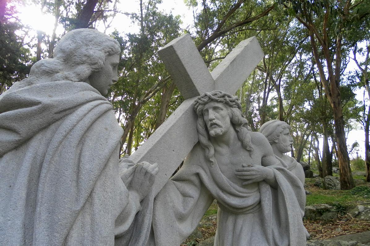 Reconocimiento provincial para el Via Crucis de Tandil