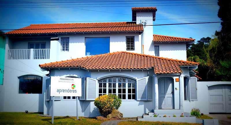 Nuevo colegio en la ciudad de tandil for Jardin inscripcion 2016