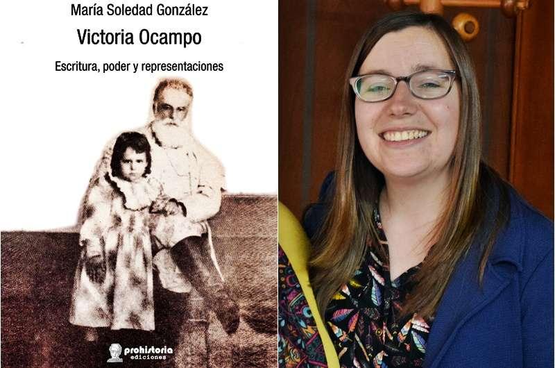 Image result for Victoria Ocampo: escritura, poder y representaciones