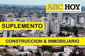 Suplemento de Construccion e inmobiliario