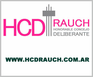 HCD Honorable Concejo DElibernate de Rauch